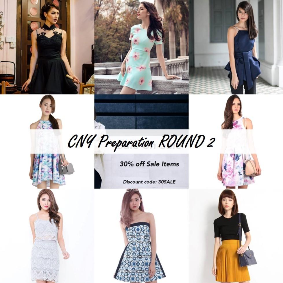 CNY Prep Rd 2