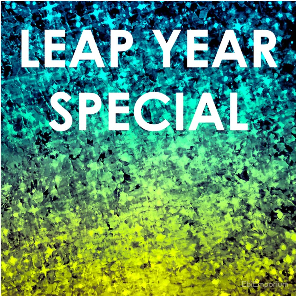 LEAPYEARSPECIAL